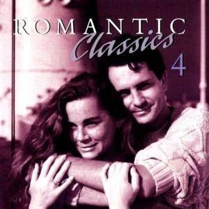 Romantic Classics 4 (CD)