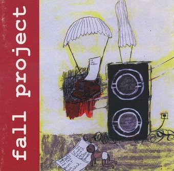 Fall Project - Fall Project (2CD)