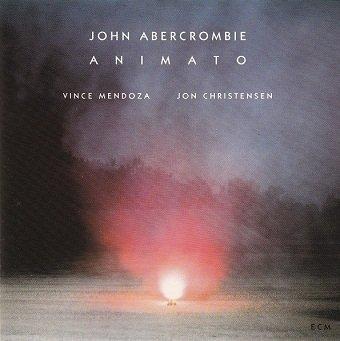 John Abercrombie - Animato (CD)