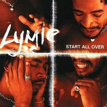 Lymie - Start All Over (CD)
