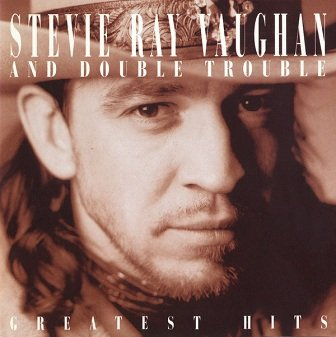 Stevie Ray Vaughan And Double Trouble - Greatest Hits (CD)