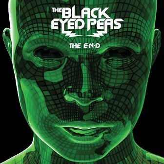 The Black Eyed Peas - The E.N.D (CD)