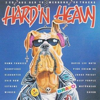 Hard'n Heavy (2CD)