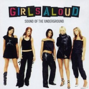 Girls Aloud - Sound Of The Underground (CD)
