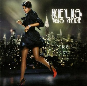 Kelis - Kelis Was Here (CD)