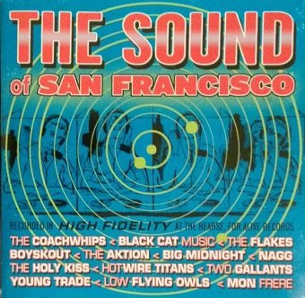 The Sound of San Francisco (CD)