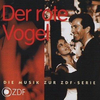Der Rote Vogel (CD)