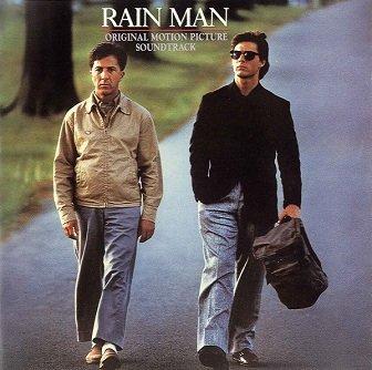 Rain Man (Original Motion Picture Soundtrack) (CD)