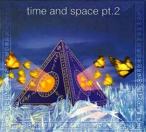 Time And Space Part 2 (CD)
