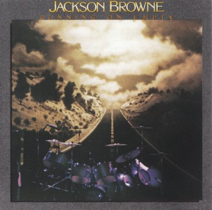 Jackson Browne - Running On Empty (CD)
