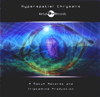Hyperspatial Chrysalis (CD)