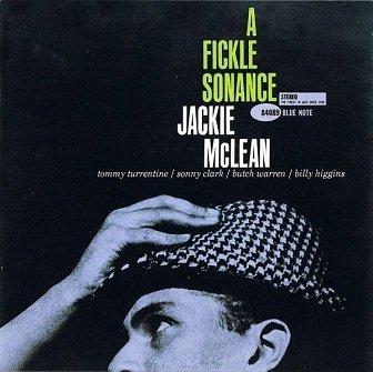 Jackie McLean - A Fickle Sonance (CD)