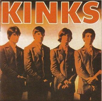 Kinks - Kinks (CD)