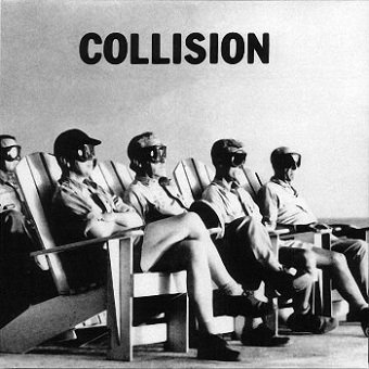 Collision - Collision (CD)