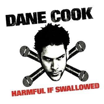 Dane Cook - Harmful If Swallowed (CD+DVD)