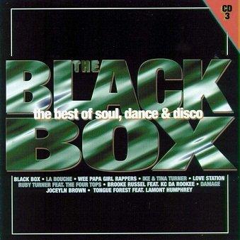 The Black Box - The Best Of Soul, Dance & Disco (CD3)