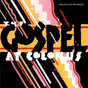 The Gospel At Colonus Original Cast - The Gospel At Colonus (CD)