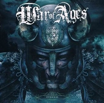 War Of Ages - Eternal (CD)