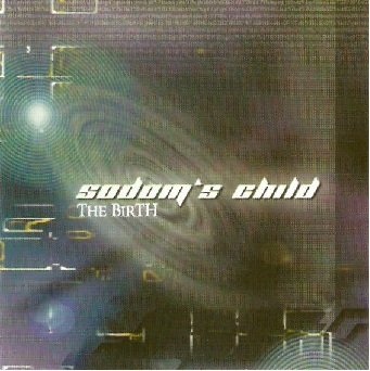 Sodom's Child - The Birth (CD)
