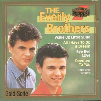 The Everly Brothers - Star Festival (CD)