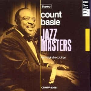 Count Basie - Jazz Masters (CD)