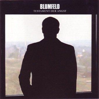 Blumfeld - Testament Der Angst (CD)