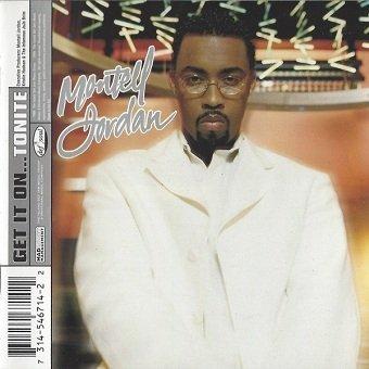 Montell Jordan - Get It On...Tonite (CD)