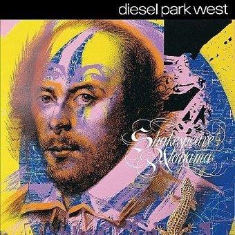Diesel Park West - Shakespeare Alabama (CD)