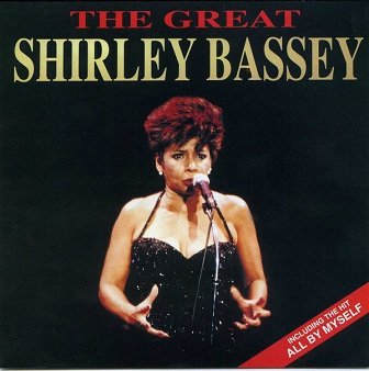 Shirley Bassey - The Great Shirley Bassey (CD)