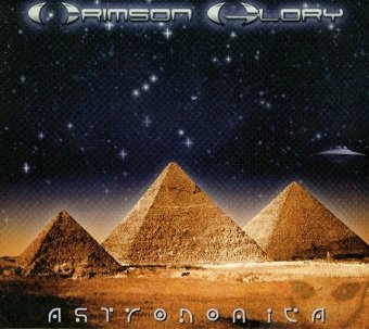 Crimson Glory - Astronomica (2CD)