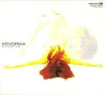 Kevorkia - Elusive (CD)