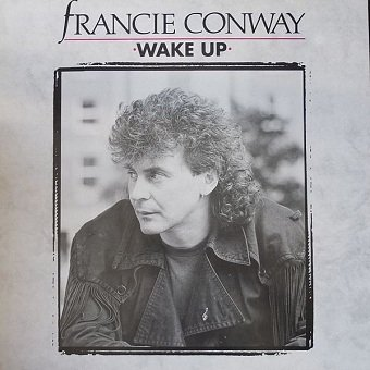 Francie Conway - Wake Up (LP)