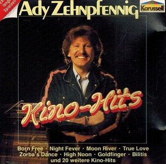 Ady Zehnpfennig - Kino-Hits (CD)