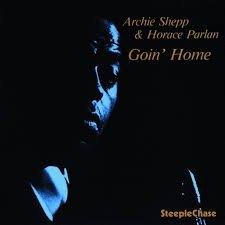 Archie Shepp & Horace Parlan - Goin' Home (LP)