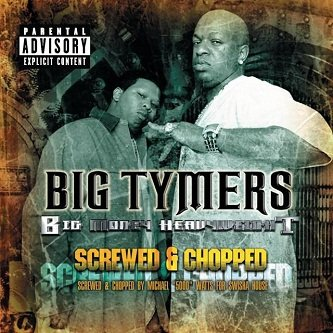 Big Tymers - Big Money Heavy Weight (CD)