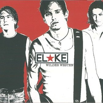 El*Ke - Wilder Westen (CD)