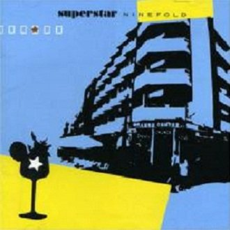 Ninefold - Superstar (CD)