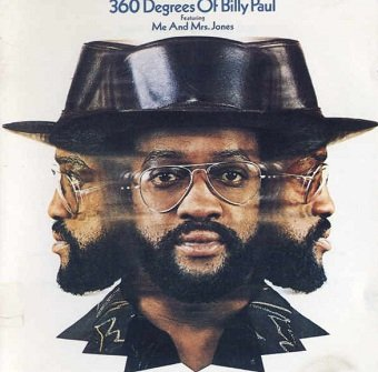 Billy Paul - 360 Degrees Of Billy Paul (CD)