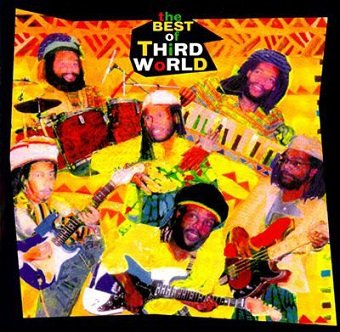 Third World - The Best Of (CD)