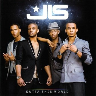 JLS - Outta This World (2CD)