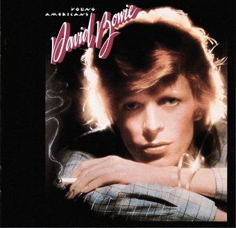 David Bowie - Young Americans (CD)
