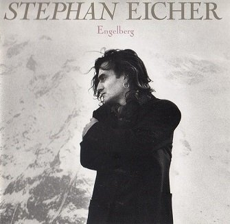 Stephan Eicher - Engelberg (CD)