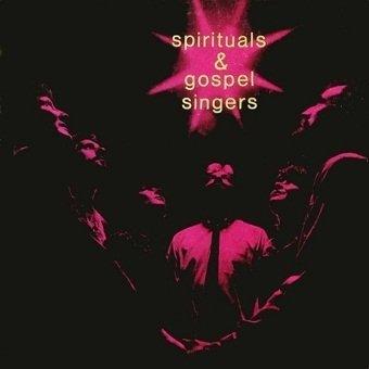 Spirituals And Gospel Singers - Spirituals & Gospel Singers (LP)