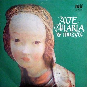 Ave Maria W Muzyce (LP)