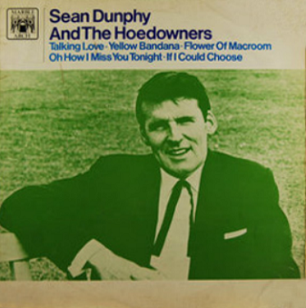 Sean Dunphy And The Hoedowners - Sean Dunphy And The Hoedowners (LP)