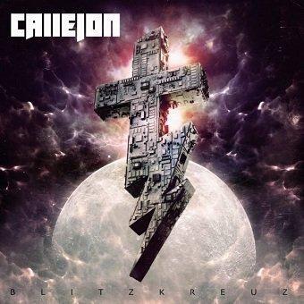 Callejon - Blitzkreuz (CD)