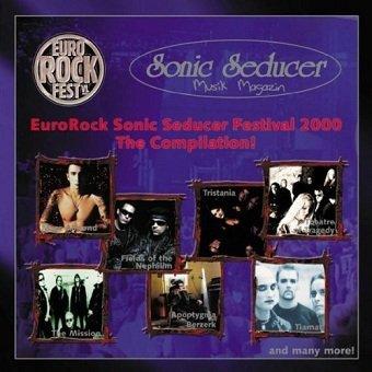 Eurorock Sonic Seducer Festival 2000 (2CD)