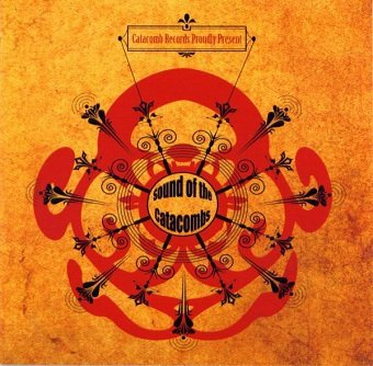 The Sound Of The Catacombs (CD)