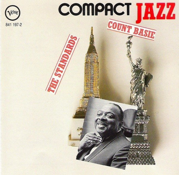 Count Basie - The Standards (CD)