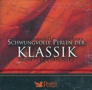 Schwungvolle Perlen Der Klassik (CD)